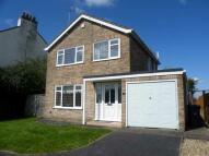 3 bedroom Detached house in Peterborough Road, Eye...