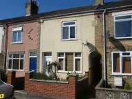 3 bed Terraced house in Princes Road, Fletton...