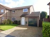 3 bed semi detached home in Wycliffe Grove...