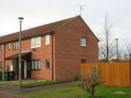 1 bedroom Ground Flat to rent in Wainwright, Werrington...