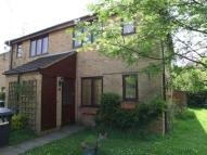 1 bed Flat to rent in Somerville, Werrington...