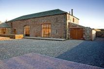 4 bedroom Barn Conversion in The Threshing Barn...