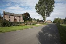 Detached property in Hall Farm House...