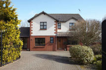 4 bed Detached house for sale in 4 Appletree Gardens...