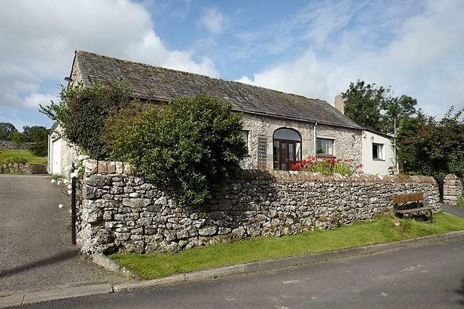 Torr House