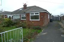 Bungalow to rent in Hawthorne Road...