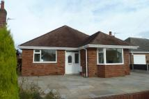 3 bed Bungalow in Winston Avenue...
