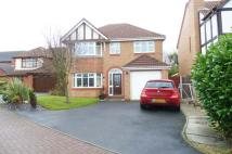 4 bed Detached house for sale in Chardonnay Crescent...