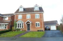 Detached house in Connaught Drive...