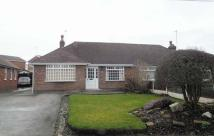 2 bedroom Bungalow in Briar Road...