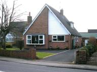 3 bedroom Bungalow for sale in Station Road...