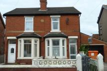 3 bed semi detached home for sale in Alexandra Road...