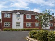 Woodbank Court Flat to rent