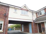 1 bed Flat to rent in Sandwell Avenue...
