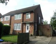 semi detached house to rent in Homestead Road, Hatfield