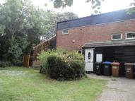 4 bed End of Terrace property to rent in Howe Dell, Hatfield