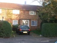 4 bed Terraced property to rent in Blackthorne Close...