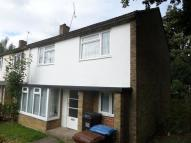 5 bed End of Terrace house in Bishops Rise, Hatfield