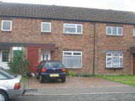 Terraced house to rent in Stonecross Road...