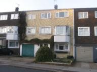 Town House in Northdown Road, Hatfield...