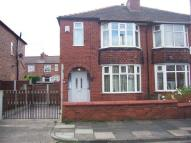 3 bed semi detached property to rent in The Circuit, Edgeley...