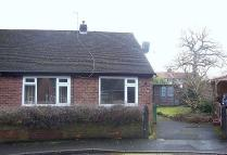 semi detached house to rent in Pownall Road...