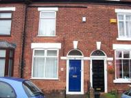 Jackson Street Terraced property to rent