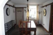 Terraced property to rent in Cross Cottage...