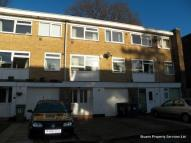 3 bed Town House in Farley Court...