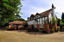 5 bedroom Detached home in Crow, Ringwood, BH24 3DD