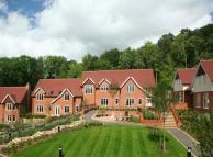 Apartment in Dunwood Court, Romsey...
