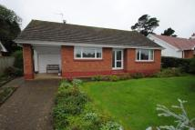 2 bedroom Bungalow in Lenwood Park...