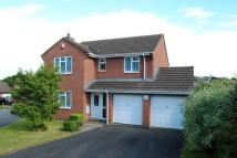 4 bed Detached property in Hanson Park, Northam