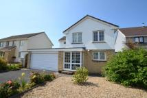 Detached home in Lane End Close, Instow