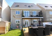 5 bed Detached house in Donn Gardens, Bideford