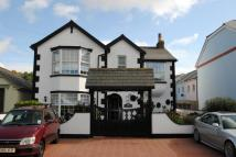 4 bed Detached house for sale in Golf Links Road...