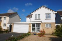 Detached house in Lane End Close, Instow