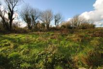 Land for sale in Luxulyan, Bodmin
