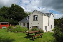 Detached property in Luxulyan, Bodmin