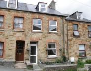 Terraced home to rent in Market Street, Bodmin