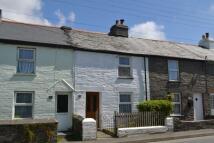 Terraced home for sale in High Street, Delabole