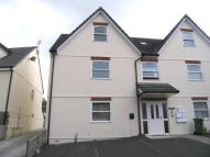 Flat in Glen Road, Wadebridge