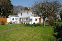 Detached house for sale in Kirland, Bodmin