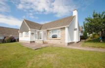 3 bed Bungalow in South Park, Braunton