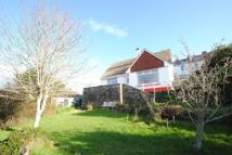 3 bedroom Detached property in Hills View, Braunton