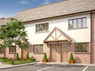 3 bed new home for sale in Bowen Court, South Street