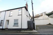 Terraced home in Church Street, Braunton