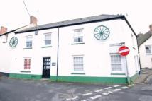 3 bed Terraced home in Silver Street, Braunton