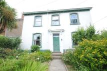 3 bed semi detached home for sale in South Street, Braunton