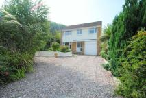 4 bedroom Detached home for sale in Berry Road, Braunton